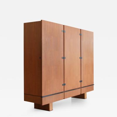 Maxime Old French Oak Armoire by Maxime Old
