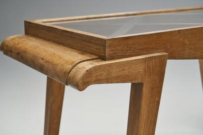 Maxime Old Maxime Old Coffee Table France 1940s