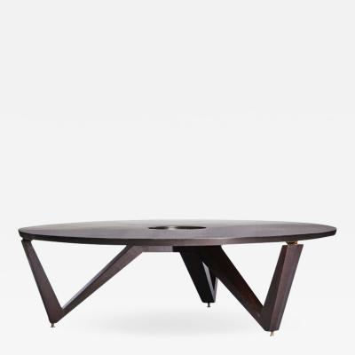 Maxime Old Saturne Table