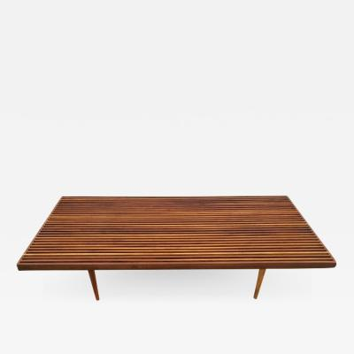 Mel Smilow Mel Smilow Double Wide Bench or Coffee Table