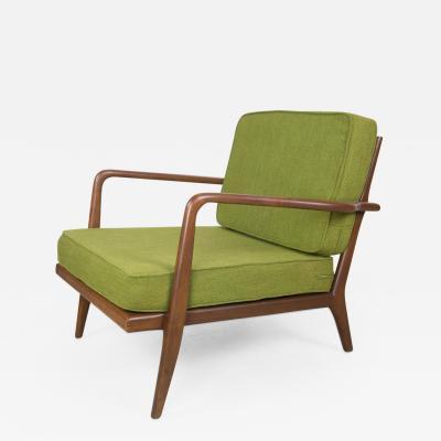 Mel Smilow Mel Smilow Rail Back Lounge Chair