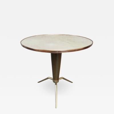 Melchiorre Bega A Round Table attributed to Mechiorre Bega Italy 50