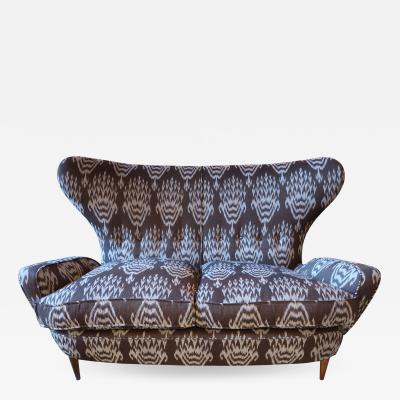Melchiorre Bega A sofa by Melchiorre Bega Italy 50