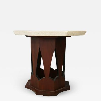 Melchiorre Bega Harvey Probbers coffee table from the 1950s Top Terrace