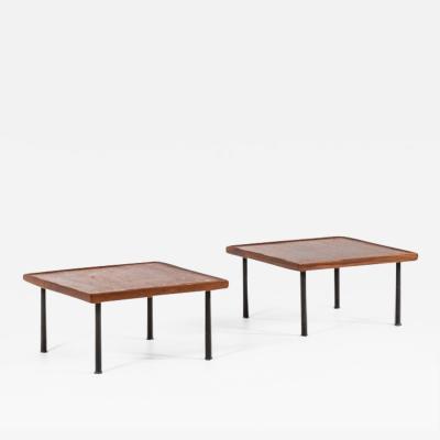 Melchiorre Bega Melchiorre Bega side tables