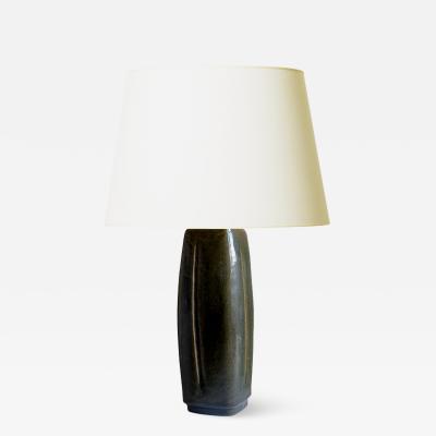 Melike Abasiyanik Kurti Organic Style Table Lamp by Melike Abasiyanik for Royal Copenhagen