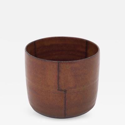 Mette Augustinus Poulsen Bowl in Stoneware