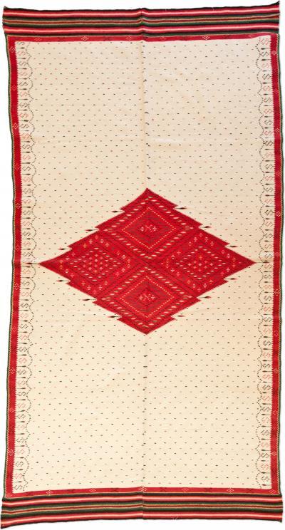 Mexican Saltillo Blanket