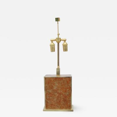 Mica Glam Table Lamp