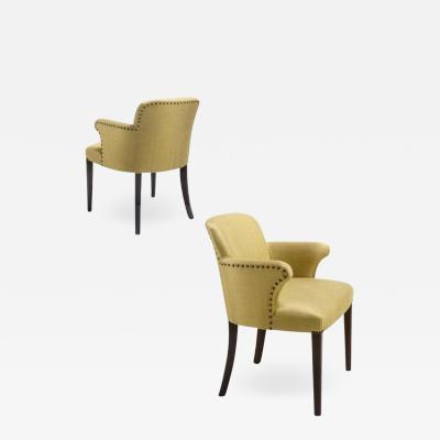 Michael Berman Drake Dining Chair