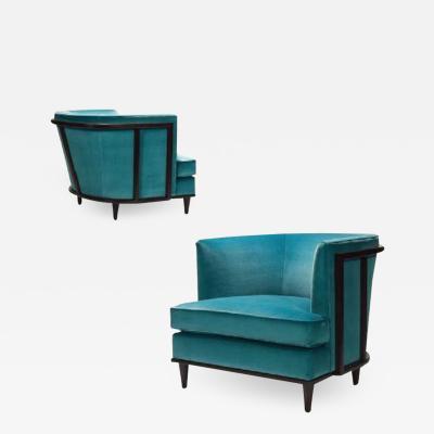 Michael Berman Franklin Chair