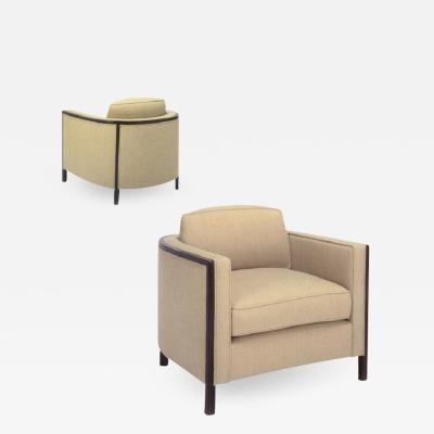 Michael Berman Holmby Lounge Chair