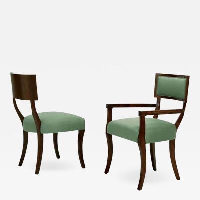 Michael Berman Klismos Dining Chair