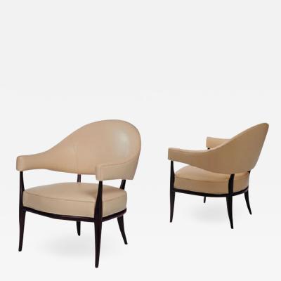 Michael Berman Morrow Occasional Chair
