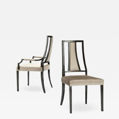 Michael Berman Newport Dining Chair