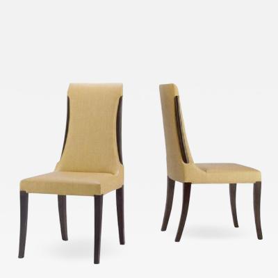 Michael Berman Noji Dining Chair
