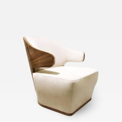 Michael Berman Venus Swivel Chair