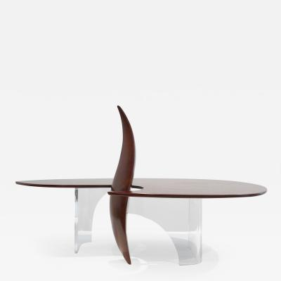Michael Coffey Encounter Coffee Table