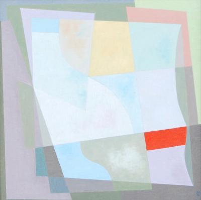 Michael Gloeckner Of Forms Sunlight