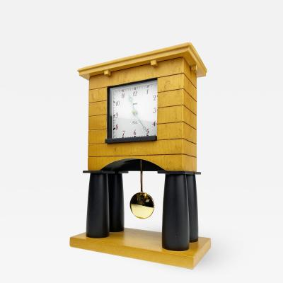 Michael Graves Michael Graves Pendulum 03 Mantel Clock