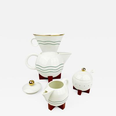 Michael Graves The Little Dripper Coffee Set