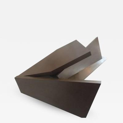 Michael Steiner Michael Steiner Bronze Sculpture