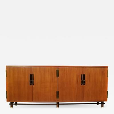 Michael Taylor Credenza designed by Michael Taylor for Baker