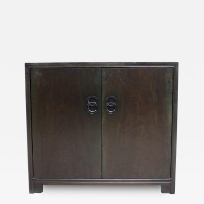 Michael Taylor Michael Taylor for Baker Elegant Dresser Cabinet