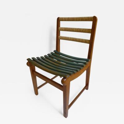 Michael van Beuren Michael Van Beuren Chair for Domus