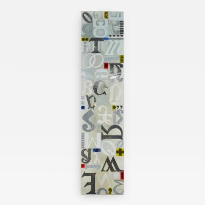Michel Martens Michel Martens Postmodern Glass Sculpture 1970s
