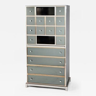 Michel Pigneres Tall Chest of Drawers