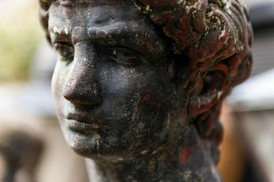 Michelangelos David Statue
