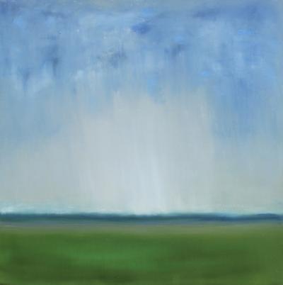 Michele D Ermo Field of Dreams I
