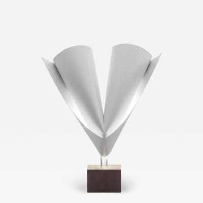 Michele Reginaldi Ginevra Table Lamp by Michele Reginaldi
