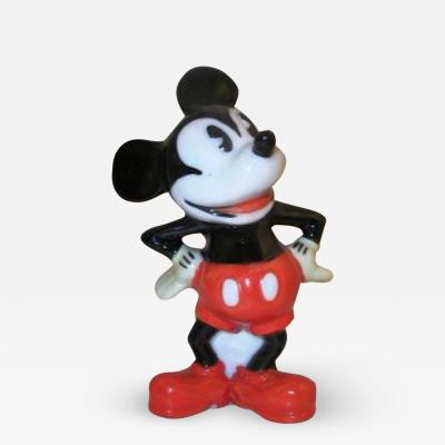 Micky Mouse Tooth brush holder