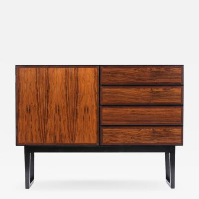 Mid Century Danish Rosewood Credenza
