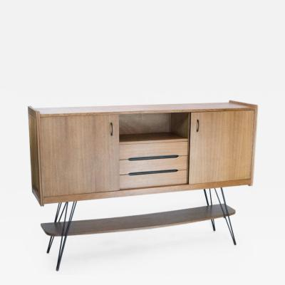 Mid Century French Sideboard