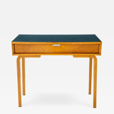 Mid Century Modern Desk Console by Thonet