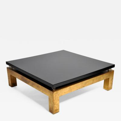 Mid Century Modern French Coffee Table