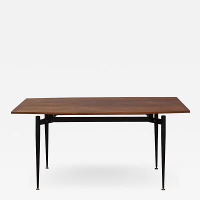Mid Century Modern Italian Dining Table