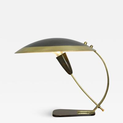 Mid Century Table Lamp By Helo Circa 1950s