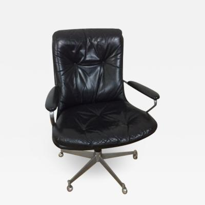 Mid century desk chair