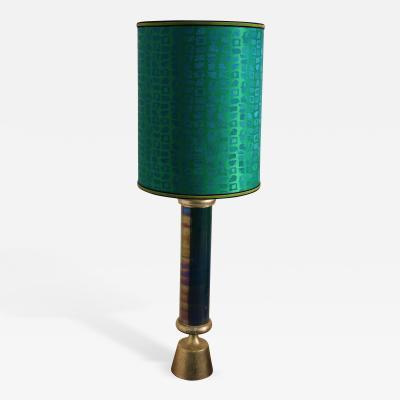 MidCentury Modern Lamp