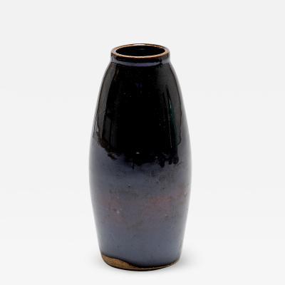 Midcentury French Ceramic Vase