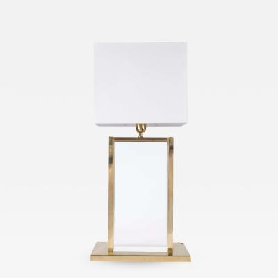 Mies Corners Table Lamp