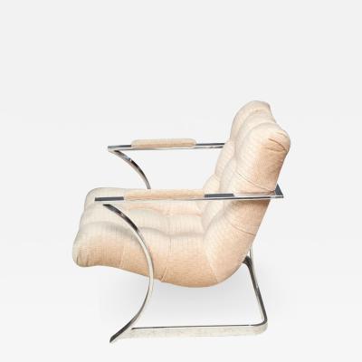 Milo Baughman Milo Baughman Arm Chair