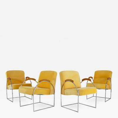 Milo Baughman Milo Baughman Chair 1970