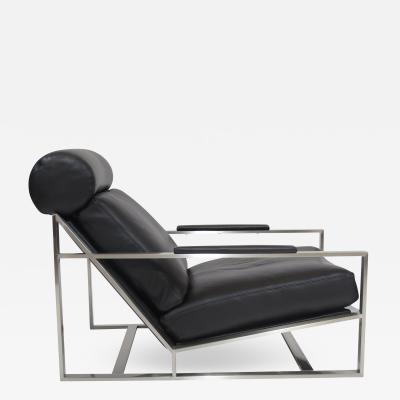 Milo Baughman Milo Baughman Cruisin Lounge Chair