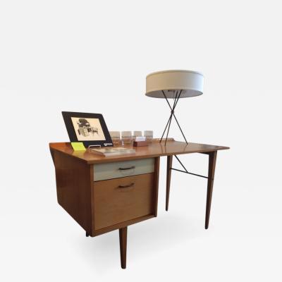 Milo Baughman Milo Baughman Desk