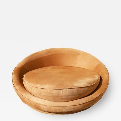 Milo Baughman Milo Baughman Satellite Lounge Chair for Thayer Coggin